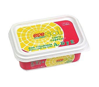 Evesol Margarina con sal 250 g