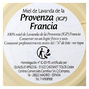 Reflets de France Miel lavanda de la provenza 375 G 375 g