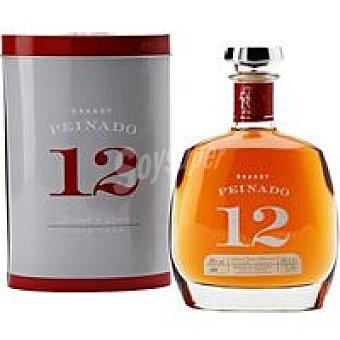 Peinado Brandy 12 años Botella 70 cl