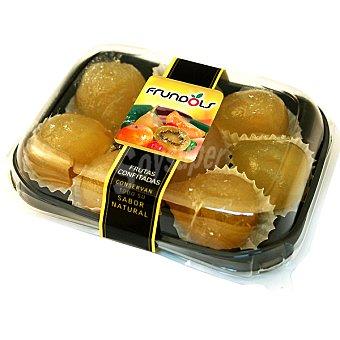 FRUNDOLS Surtido de peras glaseadas Estuche 450 g
