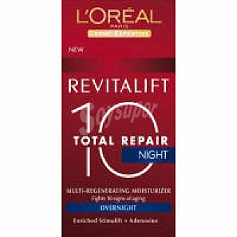 Revitalift L'Orèal Paris Crema Multi Repair de noche l`oreal 50 ml