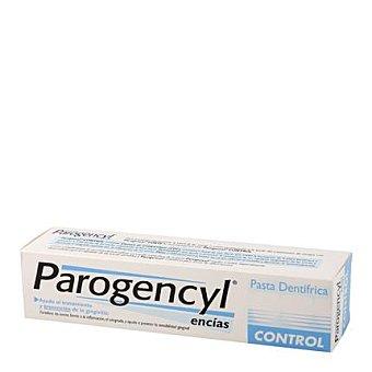 Parogencyl Dent. Control 125ml 125ml