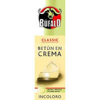 Calzado Crema incolora para búfalo Tubo 75 ml