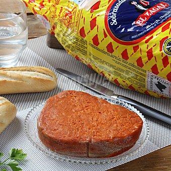 El Zagal Sobrasada Envase de 250.0 g.