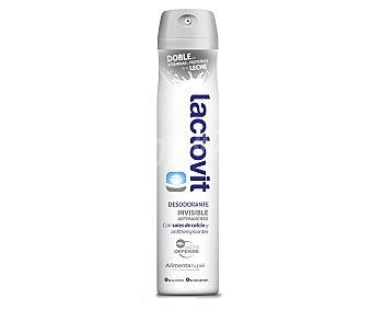 Lactovit Dessodorante invisible Spray 200 ml
