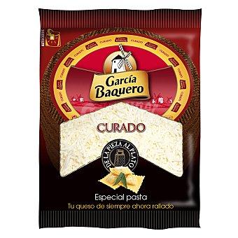 García Baquero Queso Rallado en Polvo Curado 90 g