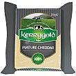 queso cheddar maduro envase 200 g Kerrygold