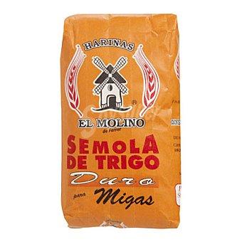 El Molino Semola de trigo 1 kg