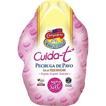 Campofrío Pechuga de pavo con un toque braseado...
