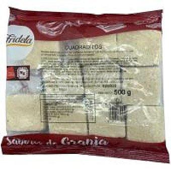 Fridela Cuadradito de york-queso Bolsa 500 g