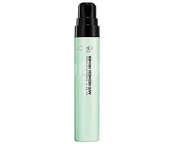 L'ORÉAL Infalible Pre base de maquillaje, anti rojeces, tono 02 The neutralizer 24 h Infalible 24 H