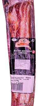 La Alegria Bacon adobado curado Paquete 150 g