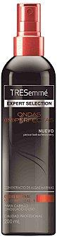Tresemmé Spray texturizador ondas imperfectas para cabello ondulado o liso 200 ml