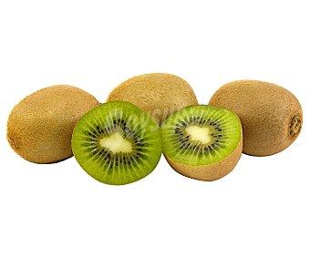 FRUTA ECOLÓGICA Kiwi ecológico, bandeja 650 gramos