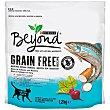 Natural Grain Free pienso para gatos con salmón Envase 1,200 kg Beyond Purina