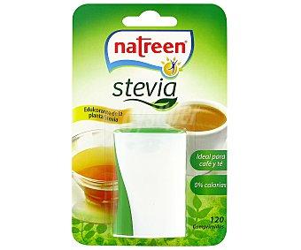 Natreen Edulcorante Stevia 120 Comprimidos (7 Gramos)