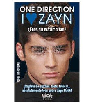Love I zayn
