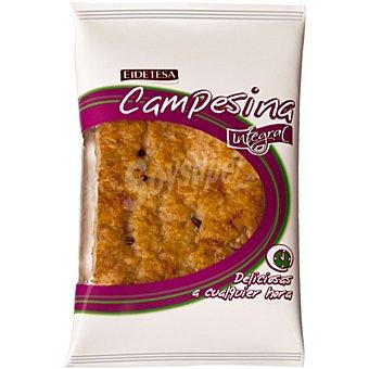 Eidetesa Campesina integral de cereales con frutos rojos Paquete 90 g