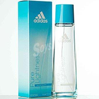 Adidas Colonia de mujer Pure Lightness Frasco 75 ml