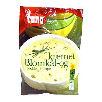 Toro Sopa de coliflor y brecol 68 g