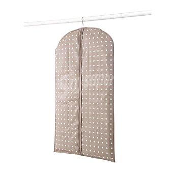 Compactor Funda para chaquetas con cremallera 100 cm 1 ud