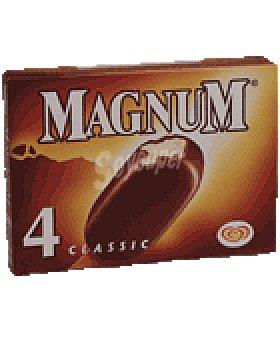 Magnum Frigo Helado clasico . 480 ml 4 U