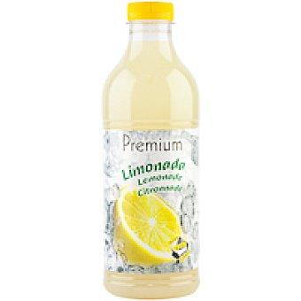 Zü Limonada refrigerada premium Botella 1 litro