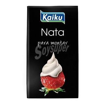 Kaiku Nata para montar Brik 1 litro