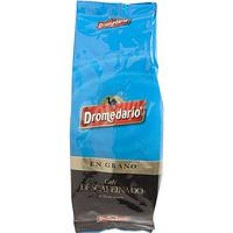 Dromedario Café en grano descafeinado Paquete 250 g