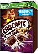 Cereales de chocolate relleno de chocolate chococrush Caja 410 g Chocapic Nestlé