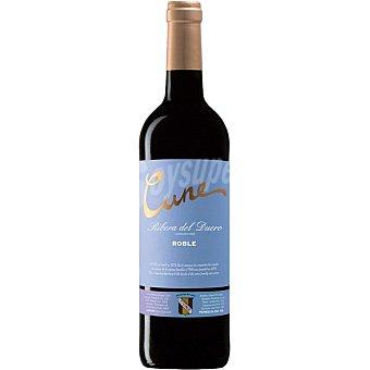 Cune Vino tinto roble DO Ribera del Duero magnum 1,5 L 1,5 l
