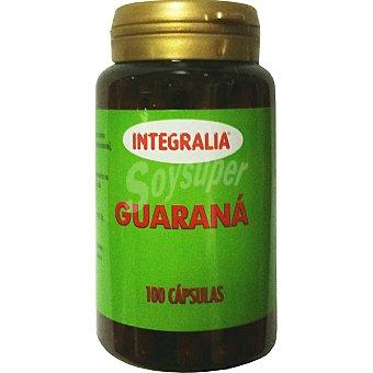 INTEGRALIA guaraná energía y vitalidad bote 100 capsulas