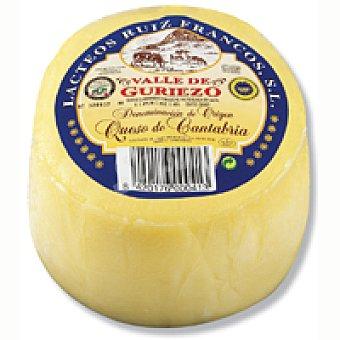 D.O. Cantabria VALLE GURIEZ Queso de nata 500 g