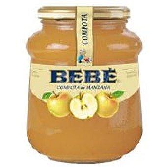 Bebé Compota de manzana Frasco 700 g