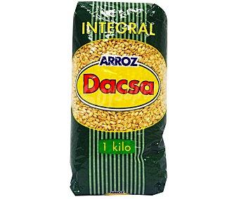 Dacsa Arroz integral 1 Kilogramo