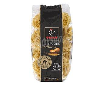 GALLO Pasta fettuccine al huevo paquete 500 g paquete 500 g