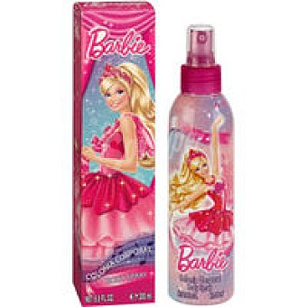 COLONIA Pink shoes barbie 200 ML
