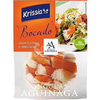 Krissia Bocado surimi natural Estuche 125 g