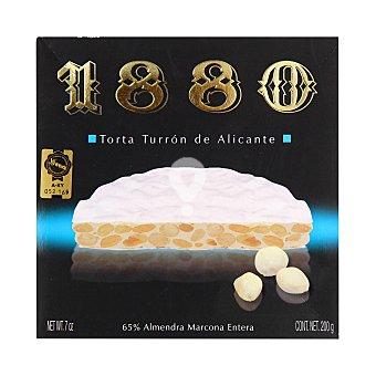 Torta de Alicante calidad suprema D.O.
