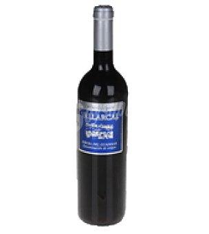 Vallarcal Vino tinto crianza 75 cl