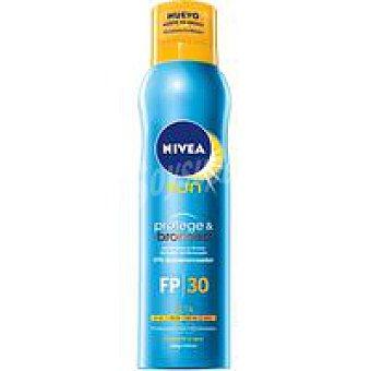 Nivea Solar BB antiedad FP50 Spray 50 ml