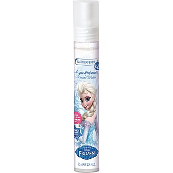 DISNEY Frozen Agua perfumada infantil Spray 75 ml