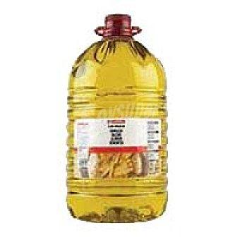 Eroski Aceite de semillas Garrafa 5 litros