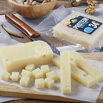 Taco Queso semicurado de vaca Arla proteín 200 g aprox 200.0 g. aprox
