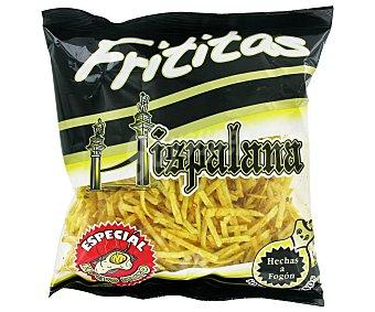 Hispalana Patatas fritas frititas 180 g