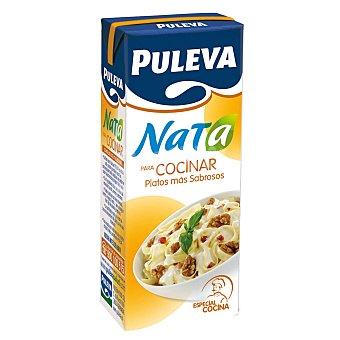 PULEVA Nata para cocinar envase de 200 ml