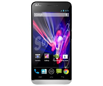 WIKO WAX BLANCO Wiko wax blanco Smartphone libre