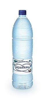 Aquabona Agua mineral Botella 1,5 litros