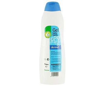 Productos Económicos Alcampo Gel de baño o ducha dermo 1000 ml