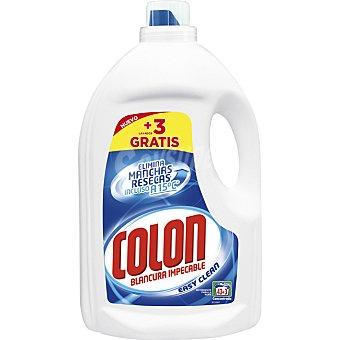 Colón Detergente Gel 43+3d